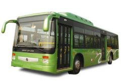 Delhi airport transfer bus