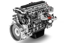 Iveco Cursor 13 NG Engine (2)