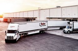 Ryder fleet vehicles