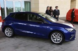 SEAT Ibiza launched by SOVAC in Algeria