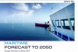 DNV GL Maritime Forecast to 2050_ETO Cover