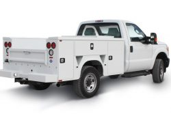 Ford F250-350