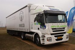 Iveco Hi Way NG for sale