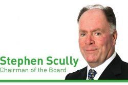 Clean Energy - Stephen Scully Chair