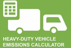 HDV Emissions Calculator (logo)