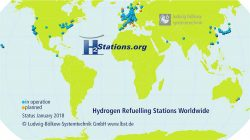 TUV SUD World H2 Stations