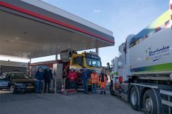 PitPoint opens CNG at Lisse