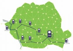 Romania_proposed CNG Station Network 2018