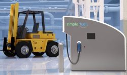 SimpleFuel H2 Appliance