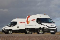 IVECO Daily for Cadent