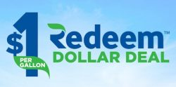 Clean Energy $1 Redeem Deal