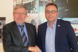 Iveco Bus Contract Signed with RATP