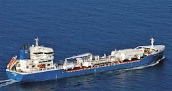 Fure Vnga (LNG and LBG fuelled)