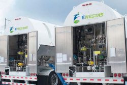 ENESTAS natural gas stations (mobile)