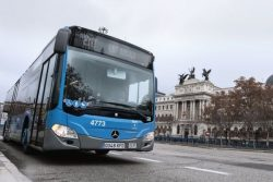 Mercedes-Benz Citaro for EMT