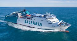 MV Bahama Mama will be converted to LNG