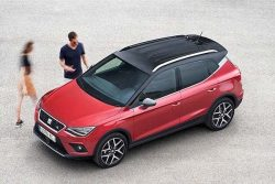 SEAT Arona CNG 2018 (6) 600