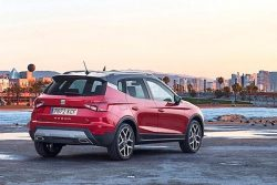SEAT Arona CNG 2018 (7) 600