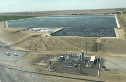Kansas-Dodge City Waste-to-biogas facility