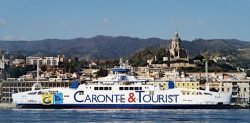 Elio dual-fuel for Caronte and Tourist