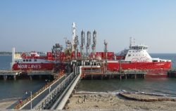 Petronet offers LNG bunkering at Kochi Terminal