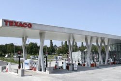Taxaco Station by Drive Systems with LIQAL systems