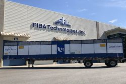 FIBA Technologies - Light Store trailer