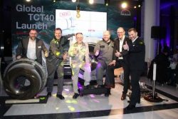 MAN launches new turbocharger in Piraeus