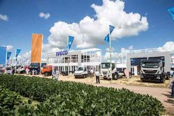 IVECO Argentina 50 year commemoration