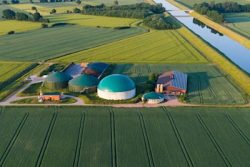 Cedigaz image biogas production plant