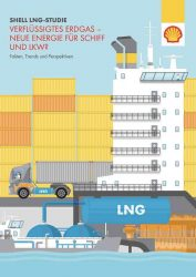 Shell LNG Study (German only)