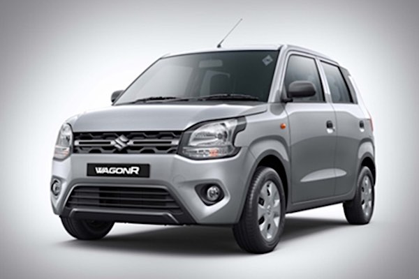 Maruti Suzuki introduces cleaner, greener and environment friendly 'WagonR S-CNG'