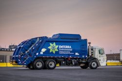 Emterra Peel Collection Vehicle