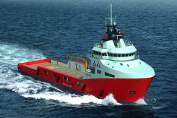 Chinese PSVs planned with Wartsila DF engines