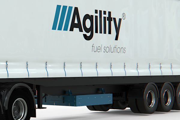 Agility trailer-mounted CNG fuel storage system