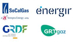 Canada_Logos_communique Energir GRDF GRTgaz and SoCalGas