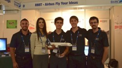 RMIT's CLiMA design Bio-LNG answer for aviation
