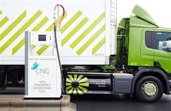 CNG Fuels dispenser 2017 sm