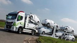 European Vehicle Transporter Increases Iveco Lng Fleet To 15