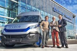 IVECO and BNP Paribas Leasing