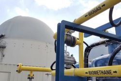 SoCalGas Pipelines Flow with Californian RNG | NGV Global