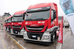 IVECO NP 460 for Arcese