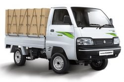 Maruti Suzuki CNG Super Carry