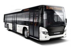 Scania_Citywide Bus CNG option
